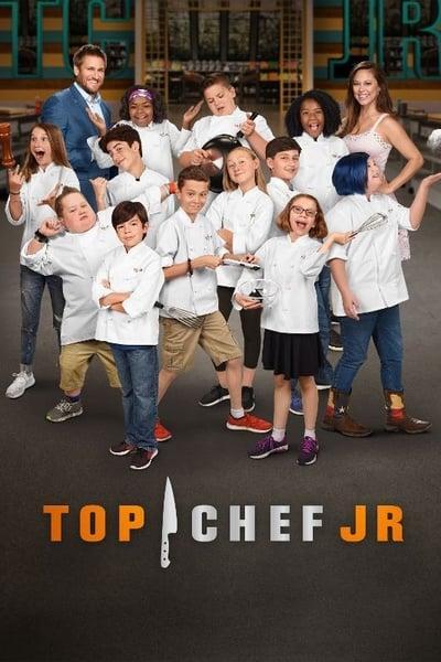 Top Chef Junior S02E15 720p HDTV x264-aAF