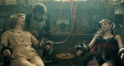 Терапия для вампира (2014) HDRip