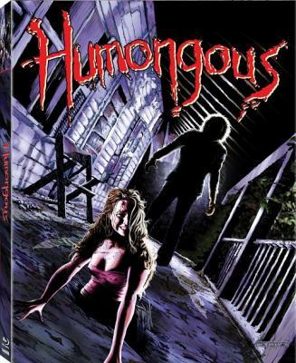 Выродок / Humongous (1982) BDRip 720p