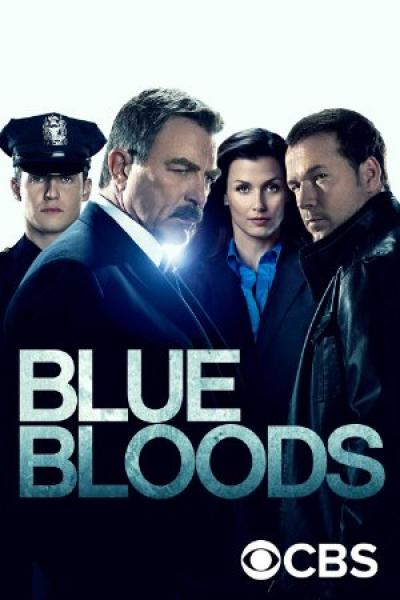 Blue Bloods S09E11 Disrupted 720p AMZN WEB-DL DDP5 1 H 264-NTb