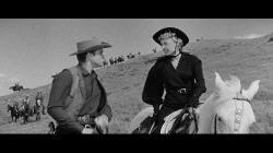 Сорок ружей / Forty Guns (1957) BDRemux