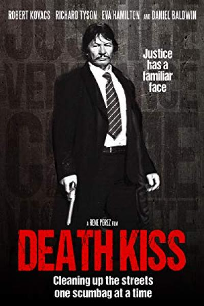 Death Kiss (2018) [BluRay] [720p]