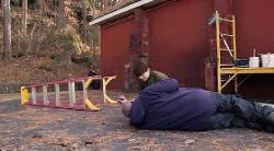 Ящик с молитвами (2018) DVDRip   Синема УС