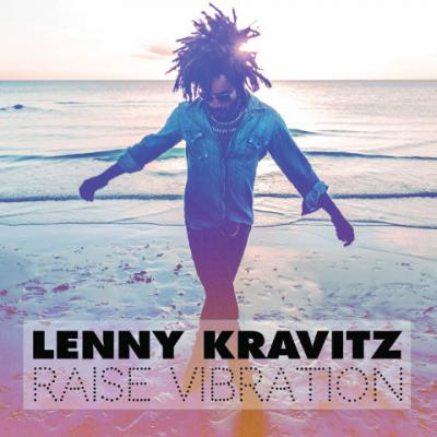 Lenny Kravitz - Raise Vibration (2018) FLAC