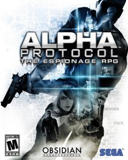 Alpha Protocol (2010, PC)