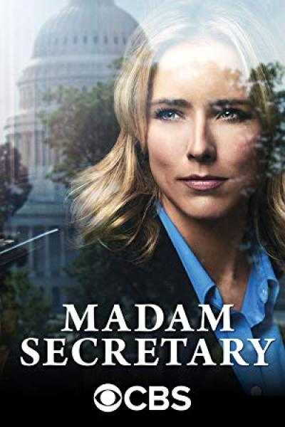 Madam Secretary S05E11 Family Separation Part 2 720p AMZN WEB-DL DDP5 1 H 264-NTb