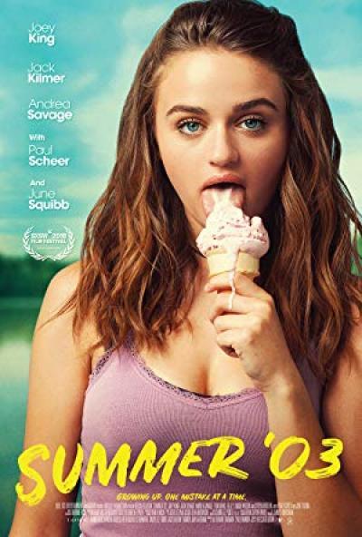 Summer '03 (2018) [WEBRip] [1080p]
