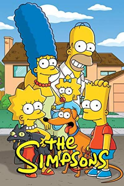 The Simpsons S30E11 720p HDTV x264-W4F