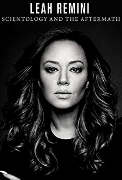 Leah Remini Scientology and the Aftermath S03E07 The Collection Agency 720p HDTV x...