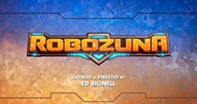 Robozuna S01E04 720p HDTV x264-PLUTONiUM