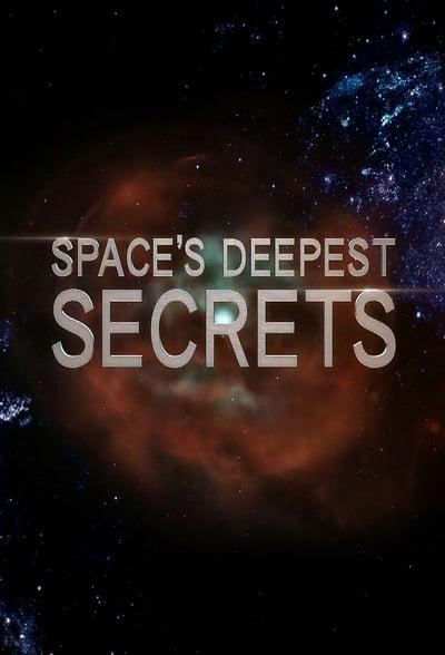 Spaces Deepest Secrets S05E02 720p HDTV x264-W4F