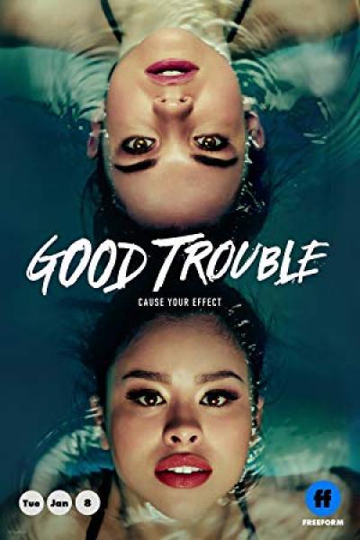 Good Trouble S01E01 DTLA 720p HDTV x264-CRiMSON | Free