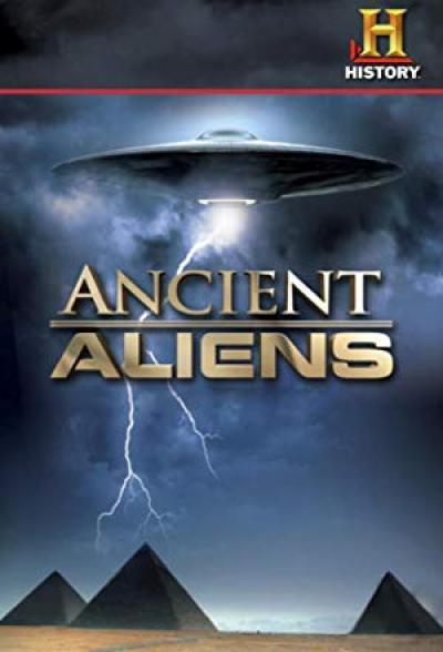 Ancient Aliens S13E15 720p HDTV x264 W4F