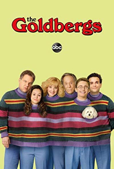 The Goldbergs 2013 S06E11 The Wedding Singer 720p AMZN WEB-DL DDP5 1 H 264-NTb