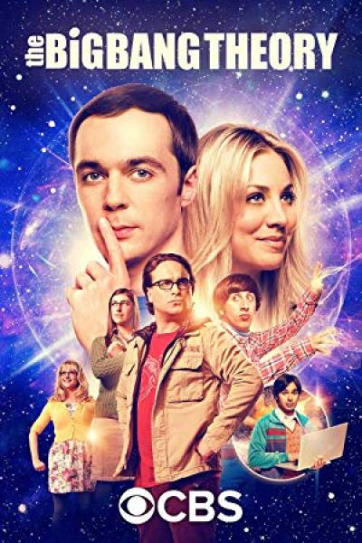The Big Bang Theory S12E12 720p HDTV x265-MiNX