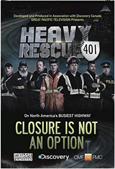 Heavy Rescue 401 S03E01 720p HDTV x264-aAF