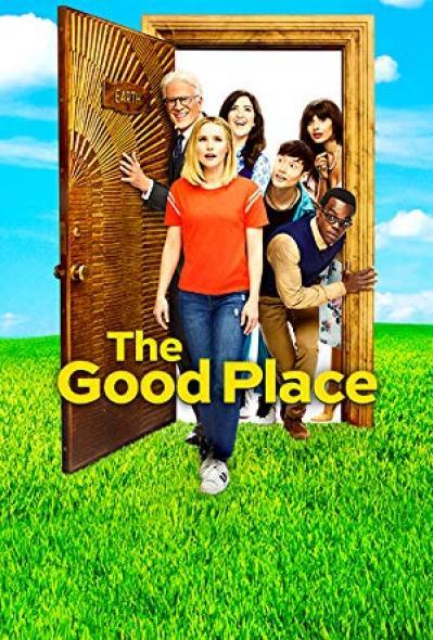 The Good Place S03E11 720p HDTV x265-MiNX