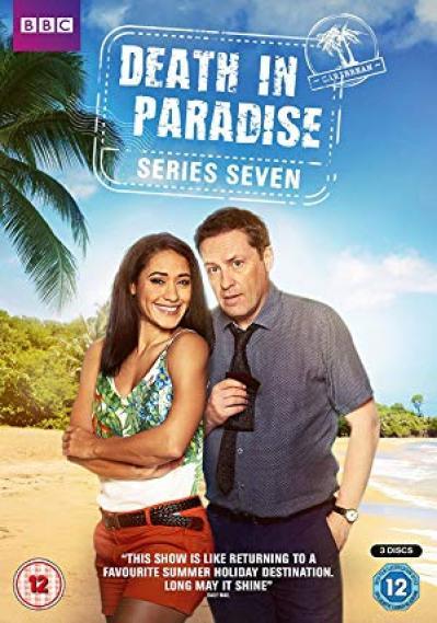 Death In Paradise S08E01 720p HDTV x264-ORGANiC