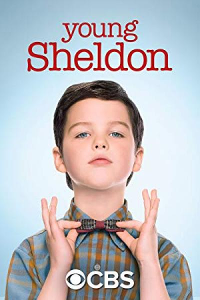 Young Sheldon S02E12 720p HDTV x265-MiNX