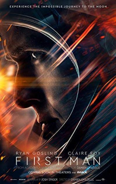First Man 2018 PROPER 1080p BluRay x264-DRONES