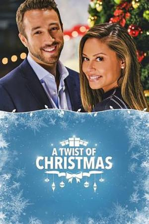 Кусочек Рождества / A Twist of Christmas (2018) HDTVRip