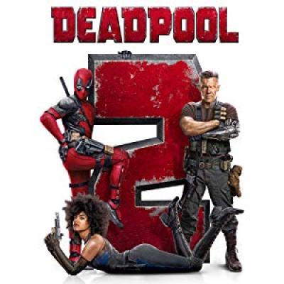 Deadpool 2 2018 Once Upon a Deadpool 1080p BluRay H264 AAC-RARBG