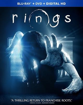 Звонки / Rings (2017) BDRip 720p | Лицензия