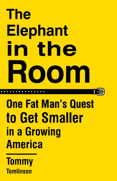 The Elephant in the Room One Fat Man