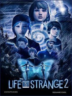 Life is Strange 2 (2018, PC)