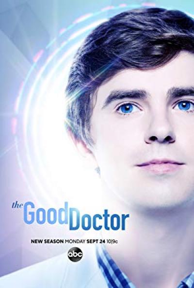 The Good Doctor S02E11 720p HDTV x265-MiNX