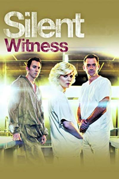Silent Witness S22E03 Lift Up Your Hearts Part One 720p iP WEB-DL AAC2 0 x264