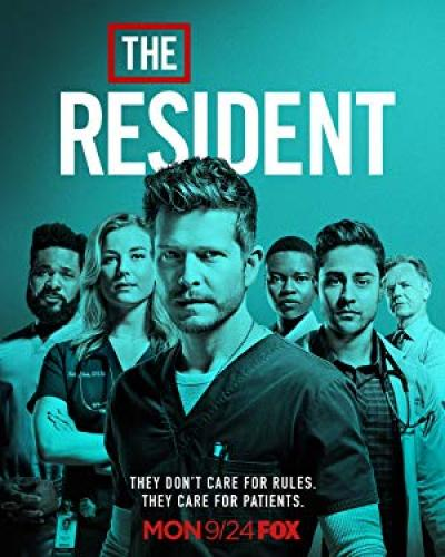 The Resident S02E10 After the Fall 720p AMZN WEB-DL DDP5 1 H 264-KiNGS