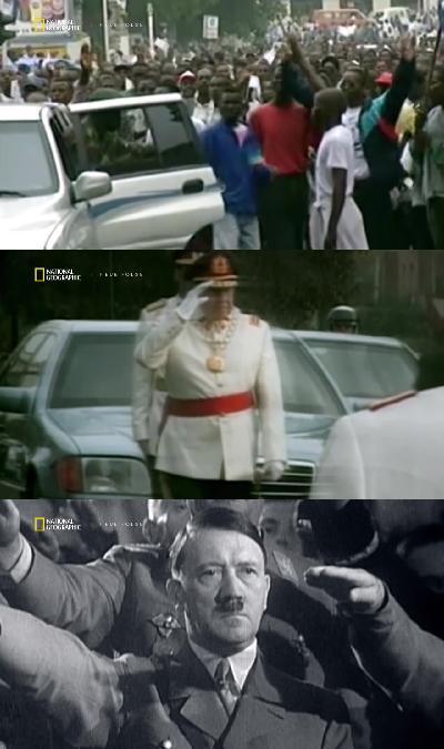 Making A Dictator S01E03 720p HDTV x264-CBFM