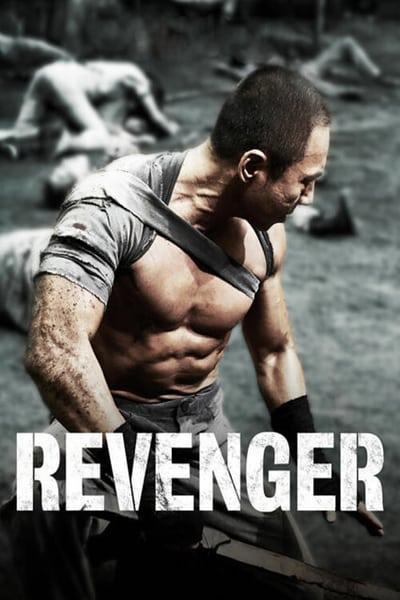 Revenger 2019 1080p NF WEB-DL DDP5 1 x264-NTG