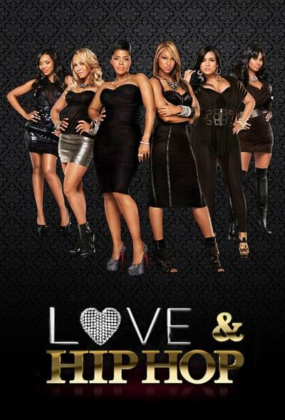 Love and Hip Hop S09E07 Hard Choices 720p HDTV x264-CRiMSON