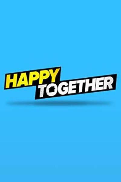 Happy Together 2018 S01E13 REAL 720p HDTV x264-AVS