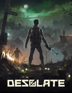 Desolate (2019, PC)