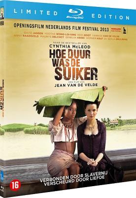 ���� ������ / Hoe Duur was de Suiker (2013) BDRip 1080p
