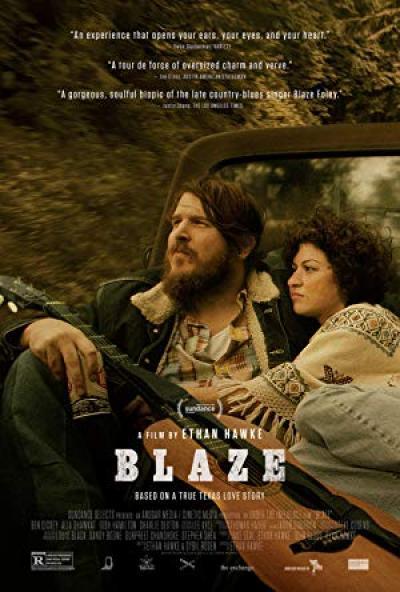 Blaze (2018) [WEBRip] [1080p]