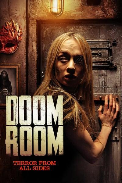 Doom Room (2019) [WEBRip] [1080p]