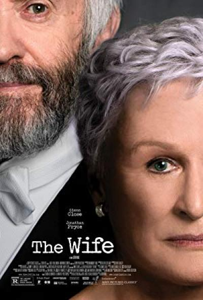 The Wife (2017) [BluRay] [720p]