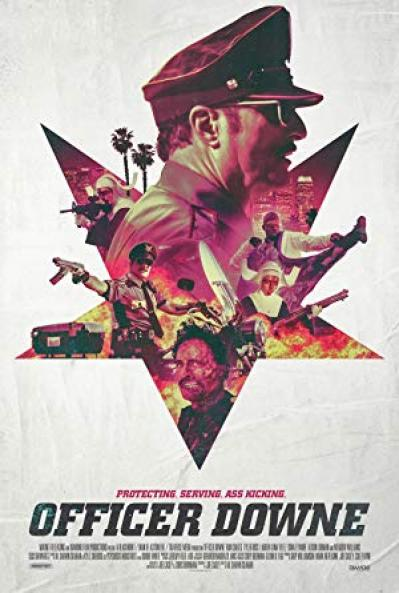 Officer Downe 2016 720p BluRay H264 AAC-RARBG