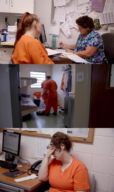 Bad Girls Behind Bars S01E01 720p HDTV x264-PLUTONiUM