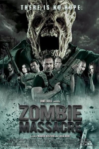 Zombie Massacre 2013 720p BluRay H264 AAC-RARBG