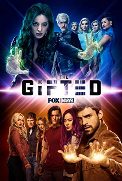 The Gifted S02E12 hoMe 720p WEB-DL DD5 1 H 264-LAZY