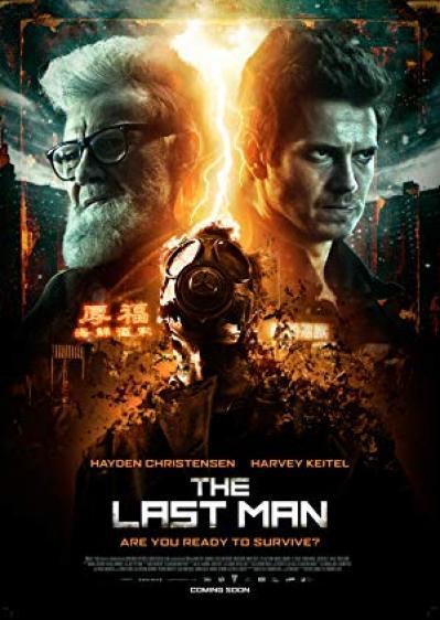 The Last Man (2018) [WEBRip] [720p]