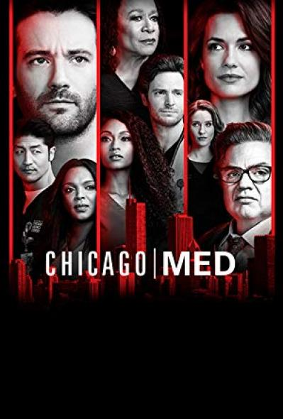 Chicago Med S04E11 Who Can You Trust 720p AMZN WEB-DL DDP5 1 H 264-KiNGS