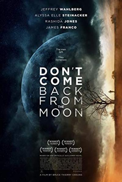 Don't Come Back From The Moon (2017) [WEBRip] [1080p]