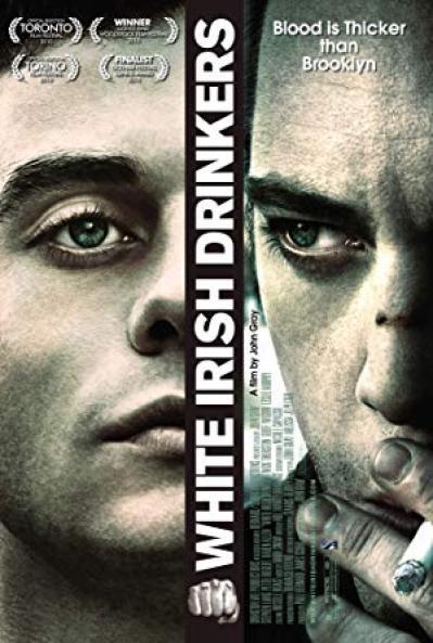 White Irish Drinkers (2010) [BluRay] [1080p]