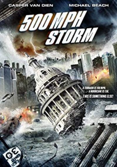500 MPH Storm (2013) [BluRay] [720p]